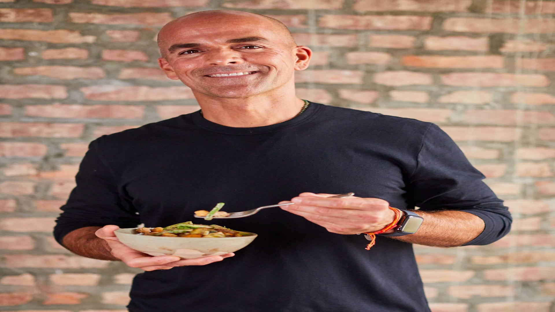 Marco Borges Announces 4-Part Plant-Based Living Movement Designed to Change Your Life…and the Planet
