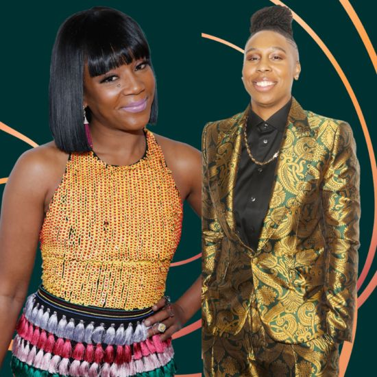 Lena Waithe and Tiffany Haddish Discuss How Winning An Emmy Affected Their Careers