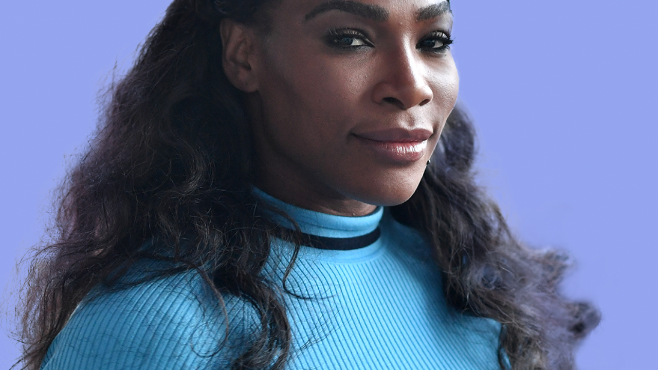The Receipts: 5 Ways Serena Williams Advocates For The Equality Of Black Women - Essence