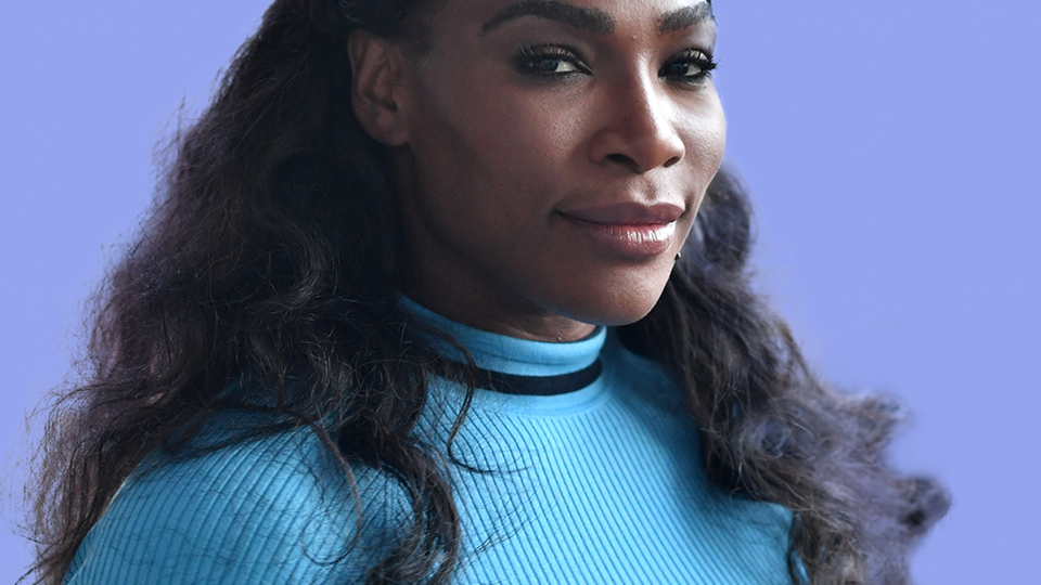 Serena Williams Secures The Bag With New 'Purple Purse' Backpack Campaign