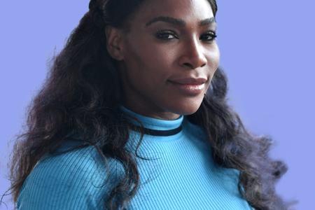 Serena Williams Asks Mothers To Stop Pursuing Perfection In Powerful Letter