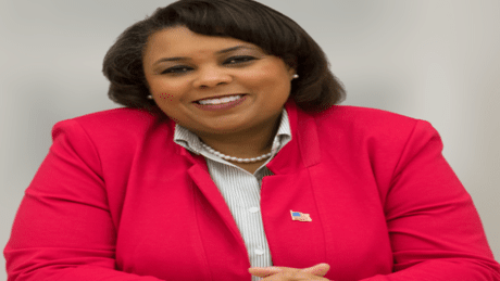 Vangie Williams, Democratic Candidate For Virginia's 1st Congressional District