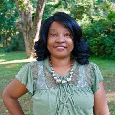 Tabitha Johnson-Green, Democratic Candidate For Georgia's 10th Congressional District