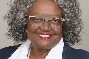Yvonne Hinson, Democratic Candidate For Florida's 3rd Congressional District
