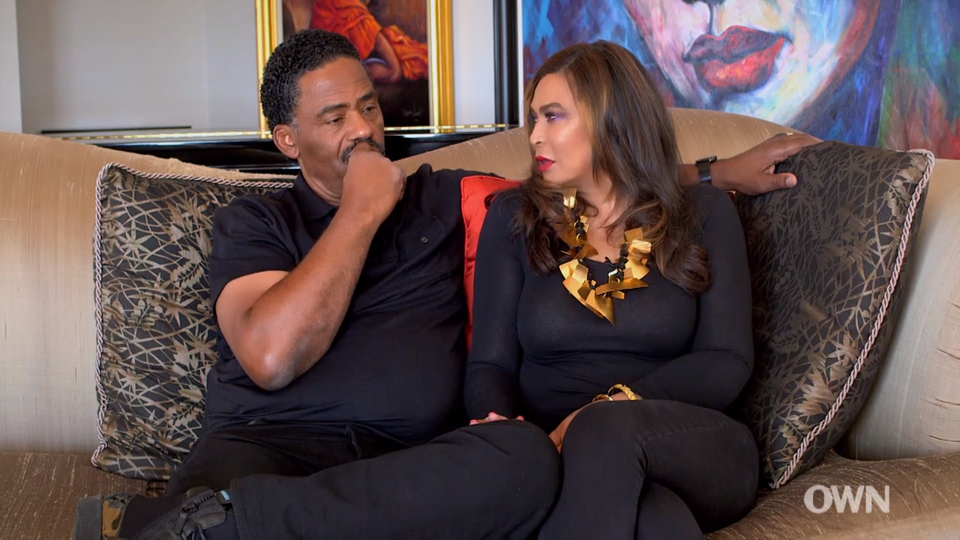 Why Richard Lawson Asked For Beyoncé and Solange's Blessing Before Marrying Tina Knowles Lawson