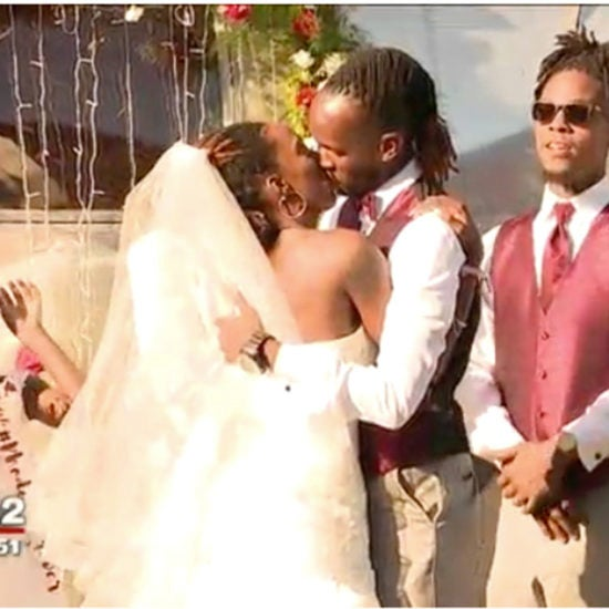 Detroit Couple Gets Wedding 'Redo' After Internet Critics Ruined Their First One