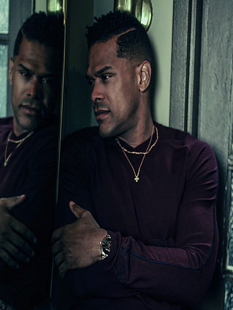 Maxwell Says New Video Is An 'Absolute Celebration Of Black Beauty'