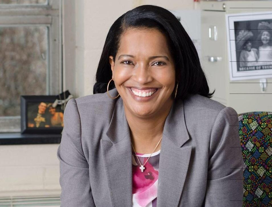 Jahana Hayes, Democratic Candidate For Connecticut's 5th District