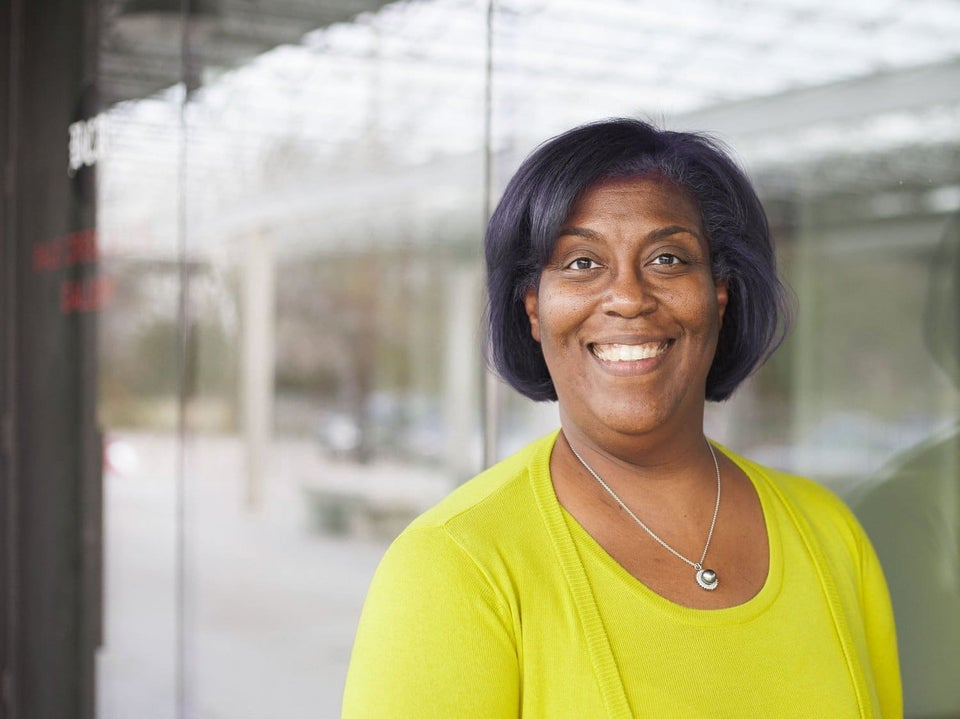 Joi Chevalier, Democratic Candidate For Texas Comptroller