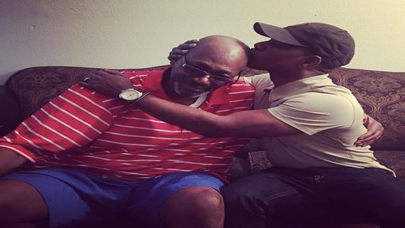 Kirk Franklin's Biological Father Passes Away Weeks After They Reunited