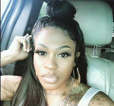Lil' Mo, Esquire? The Singer Wants To Become An Attorney!