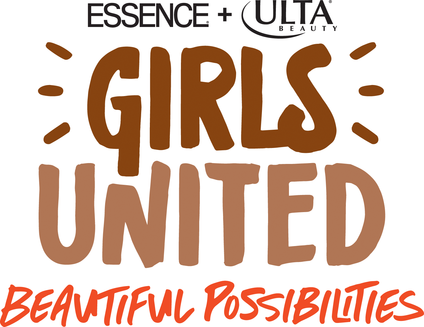 Essence + Ulta Beauty's Girls United