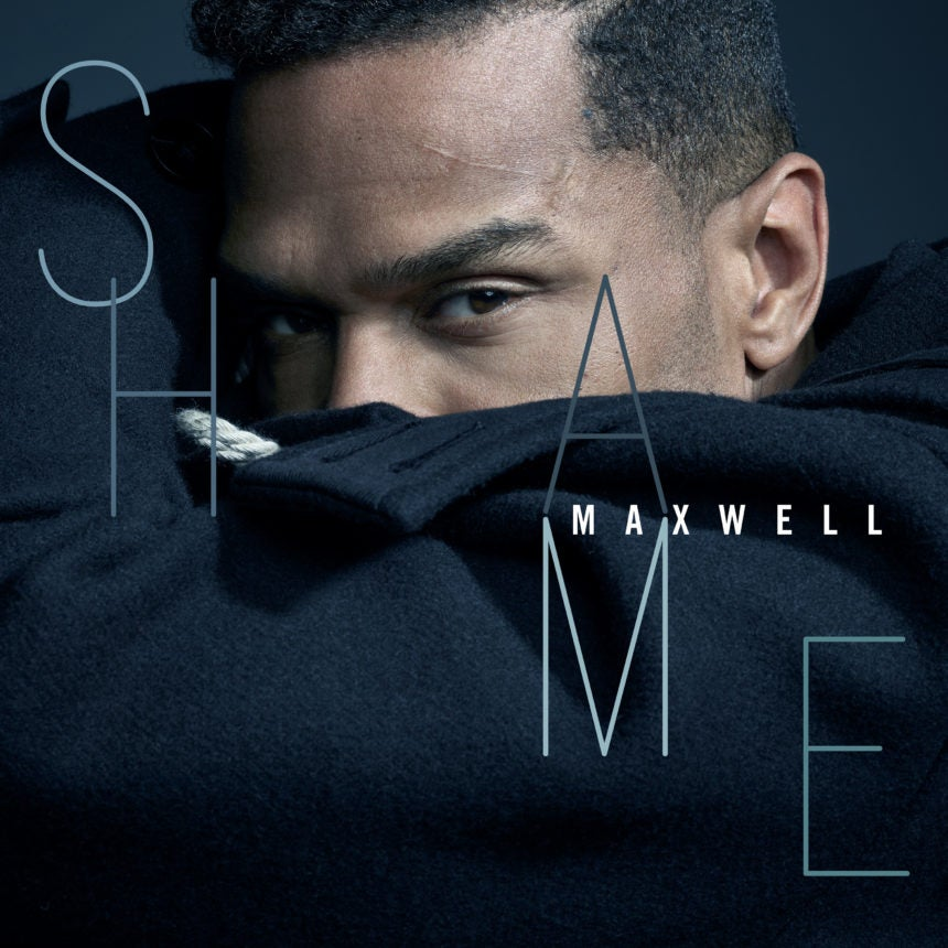 Maxwell Shares New Single 'Shame' From Upcoming Album 'Night'