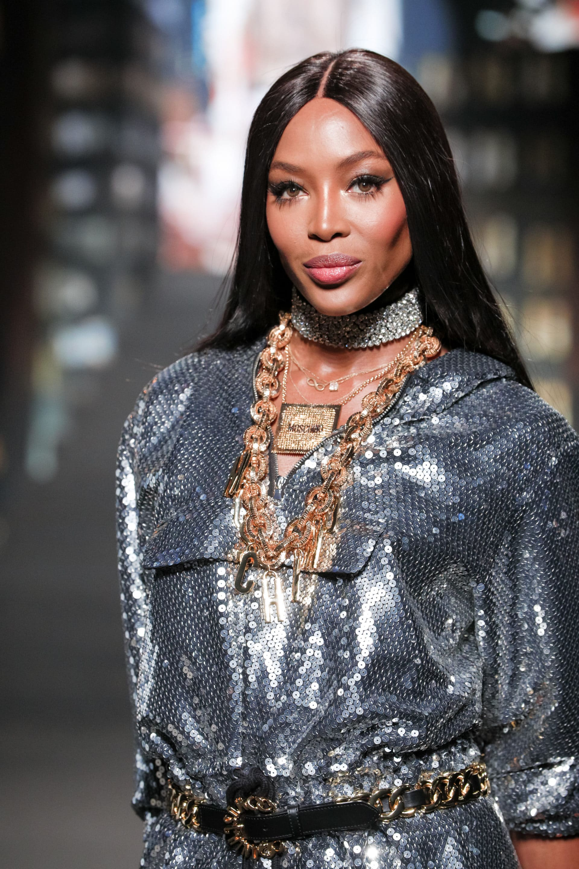 8c962252efc6a1 Naomi Campbell Lands First-Ever Beauty Campaign As the New Face of NARS
