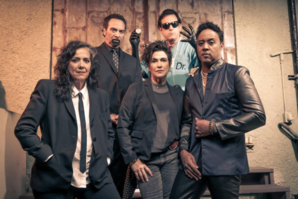 Prince's Band The Revolution Pay Tribute To The Singer With New Tour