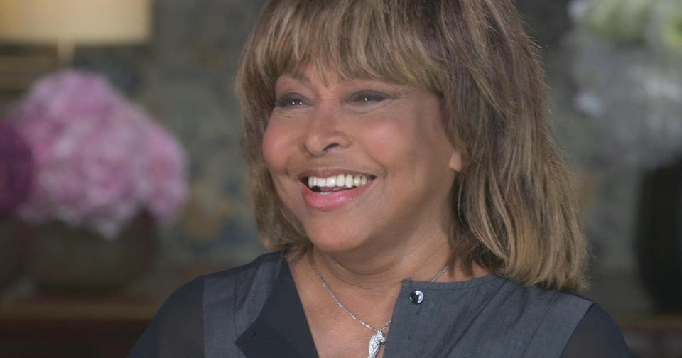 Tina Turner Did Not Always Love Her Voice: 'I Thought It Was Kind Of Ugly'