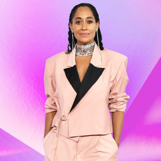 Tracee Ellis Ross Did It For The Culture And Wore All Black Designers For The AMAs