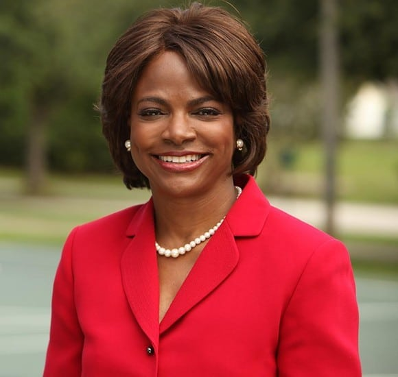 Rep. Val Demings, Democratic Candidate For Florida's 10th Congressional District