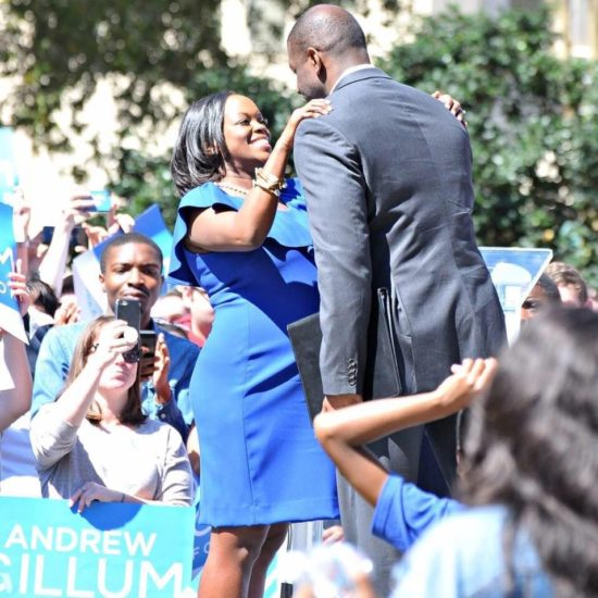 Andrew Gillum Discusses Florida Governor Campaign, Family Love And Being A Role Model