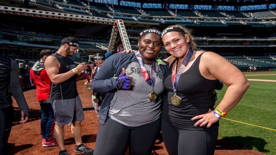 Goals! Inside Danielle Brooks' Fierce Spartan Training Regimen and How You Can Do It Too