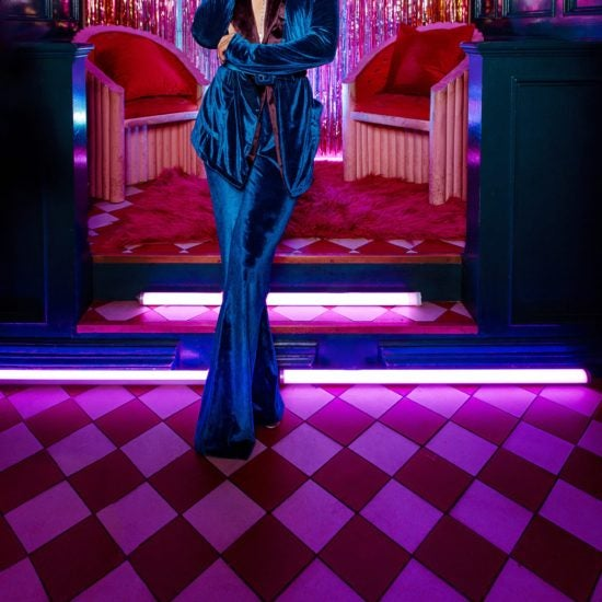 Cardi B's Little Sister Steps Into The Spotlight With New Holiday Campaign For Boohoo