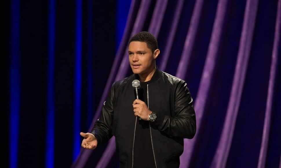 Trevor Noah Recalls This Cringe-Worthy Conversation With Obama In New Netflix Special