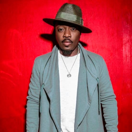 Anthony Hamilton Reaches Out To Voters With Powerful New Music Video For 'Love Conquers All'