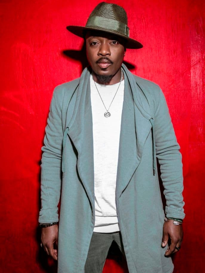 EXCLUSIVE PREMIERE: Anthony Hamilton Speaks To Voters With Powerful New Music Video For 'Love Conquers All'