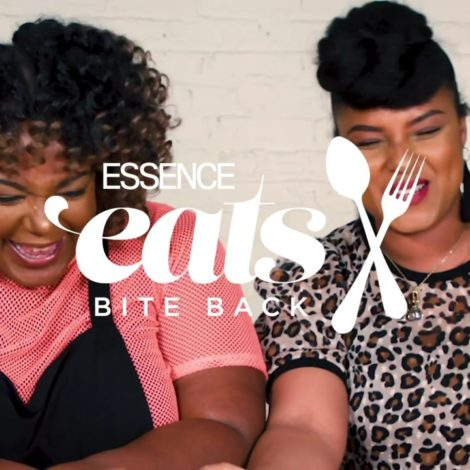 Bite Back! Watch ESSENCE Staffers Hilariously Debate the Importance of Mac and Cheese