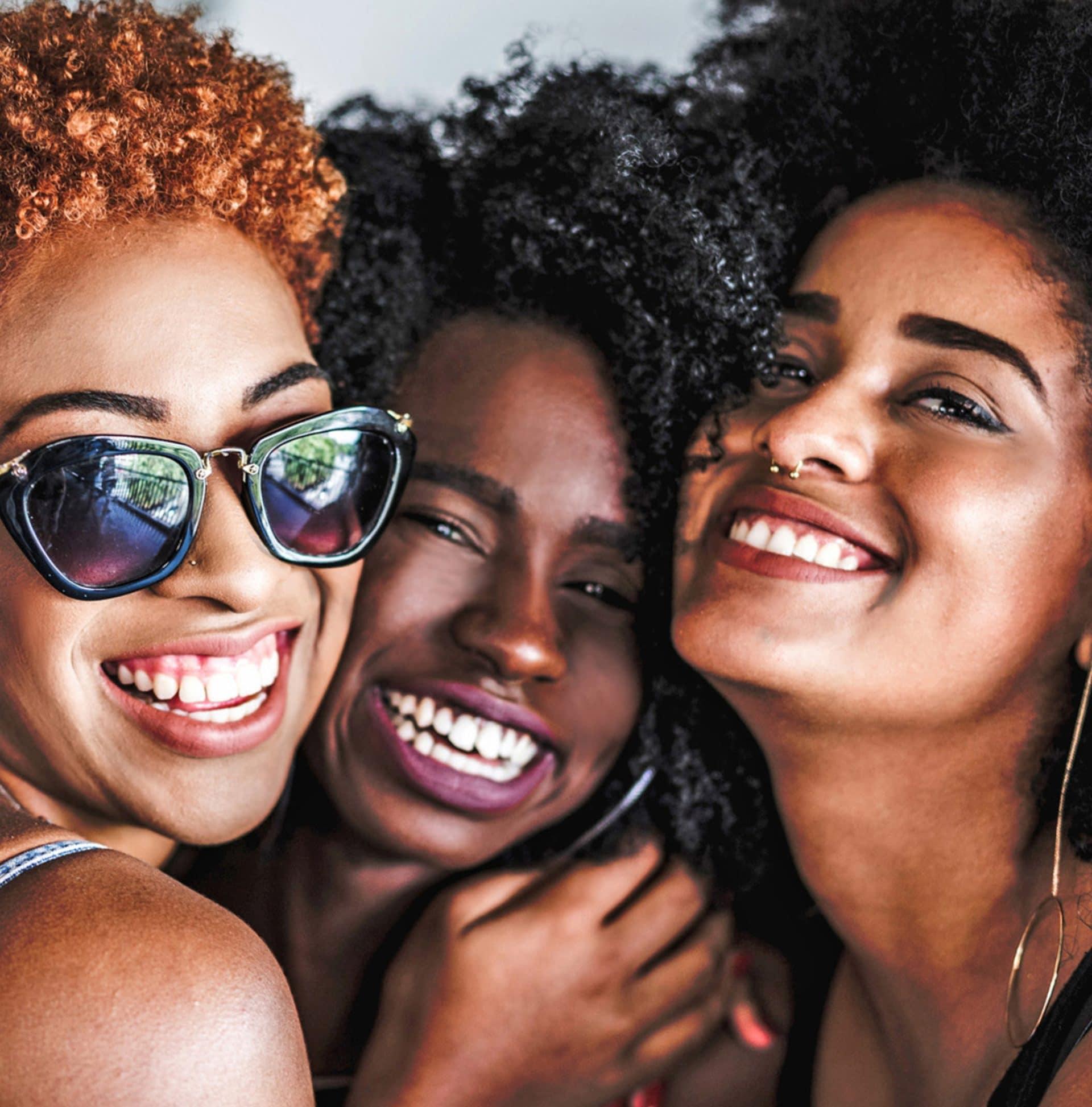 New Report On Black Women Reveals Triumphs, Challenges