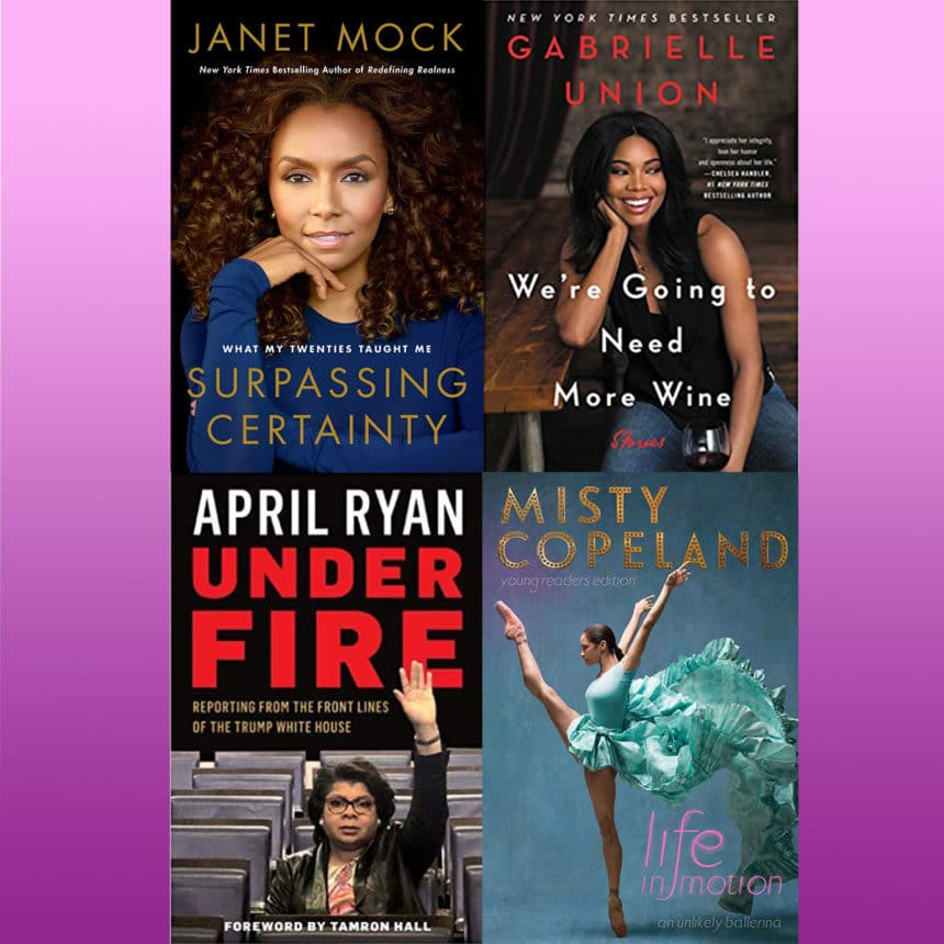 11 Memoirs Written By Black Women To Pick Up After You Finish Michelle Obama's 'Becoming'