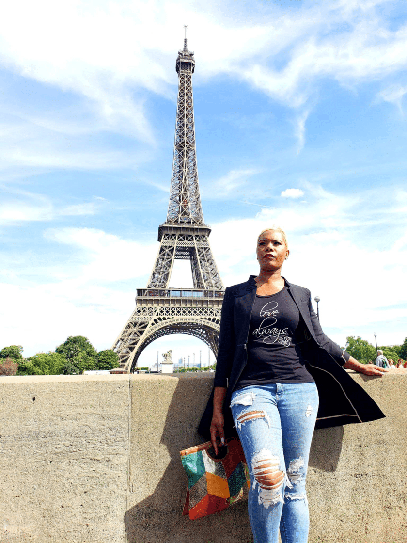 This Woman Started a Company That Encourages Black Women to Travel Solo