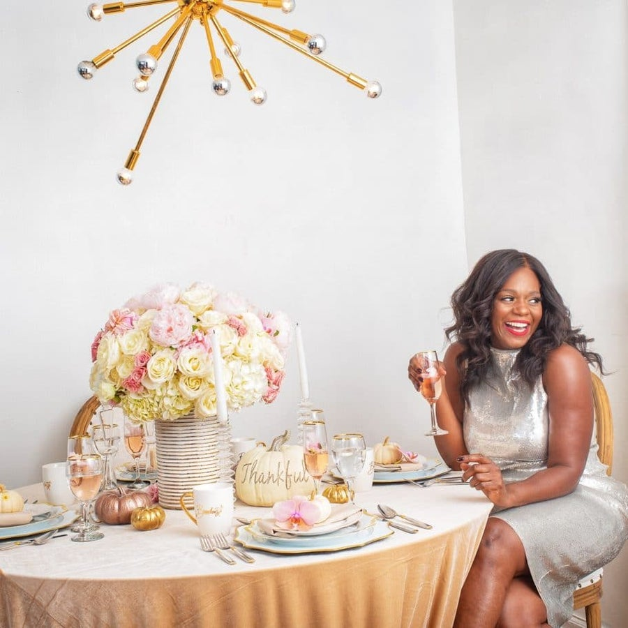 How To Throw The Perfect Girls Brunch At Home