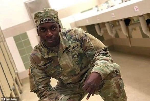 Alabama Police Fatally Shoot Black Man Wrongly Identified As Gunman In Mall Shooting