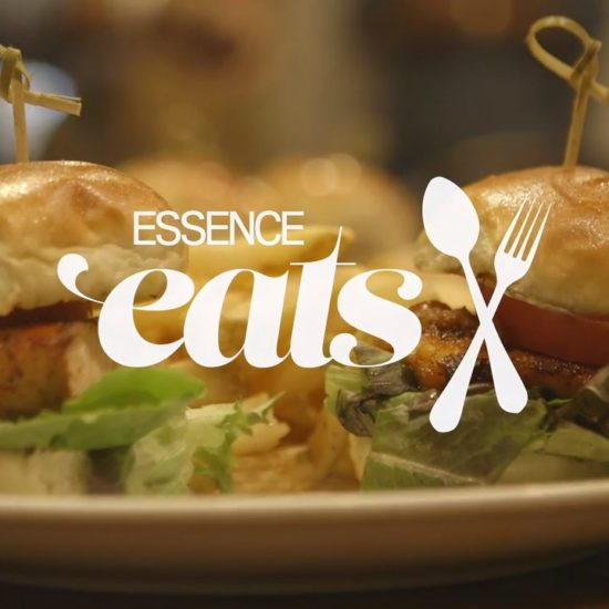 ESSENCE Eats: Kandi Burruss and Todd Tucker Keep It in the Family with Old Lady Gang