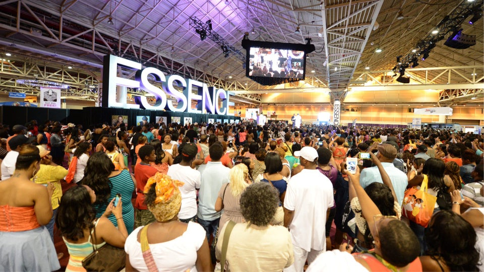 If There Were A Wakanda For Black-Owned Businesses, ESSENCE Festival Would Be It