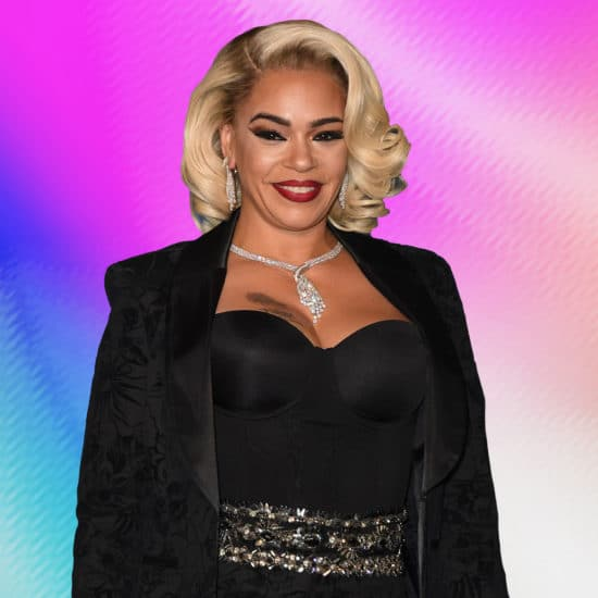 Faith Evans And Stevie J. Reveal They're Working On 'An Addition To Our Family'