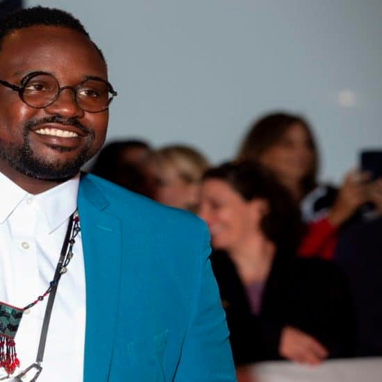 Brian Tyree Henry Admits He Can't Enjoy Fame After Losing His Mother