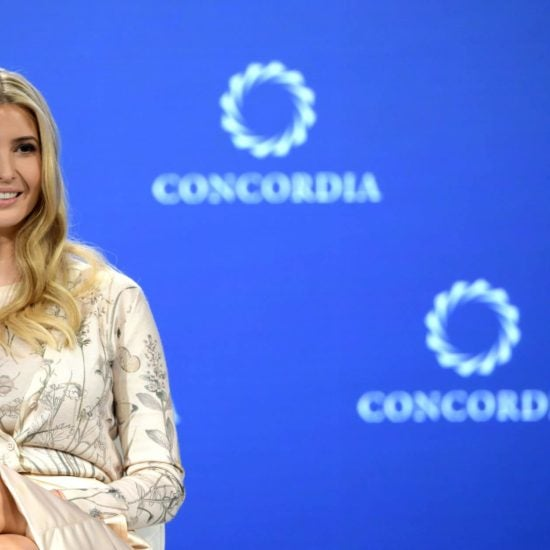 Ivanka Trump Used Personal E-mail To Send Hundreds Of Messages About Government Business