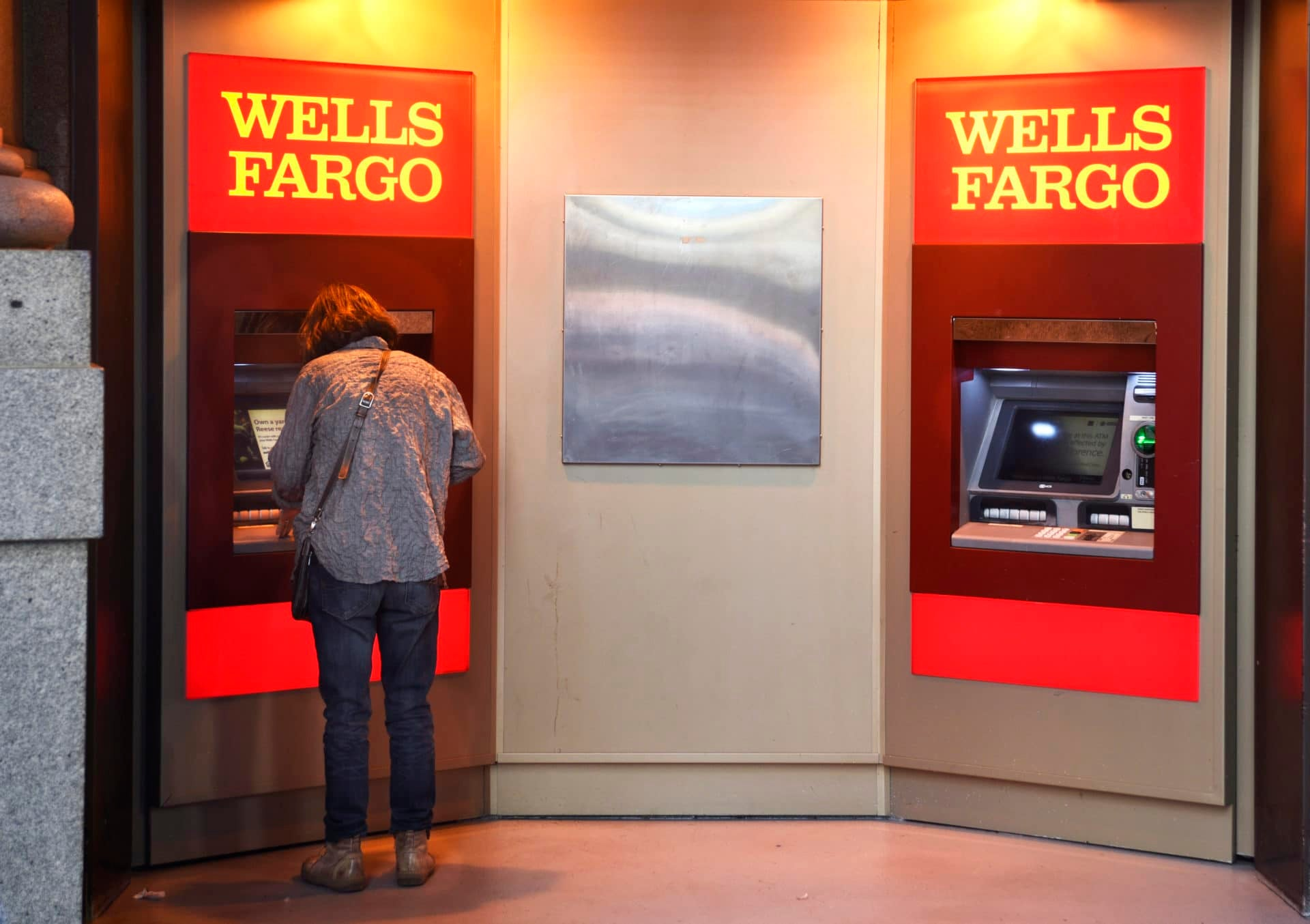 Wells Fargo Caught In Another Bankingwhileblack Scandal Essence