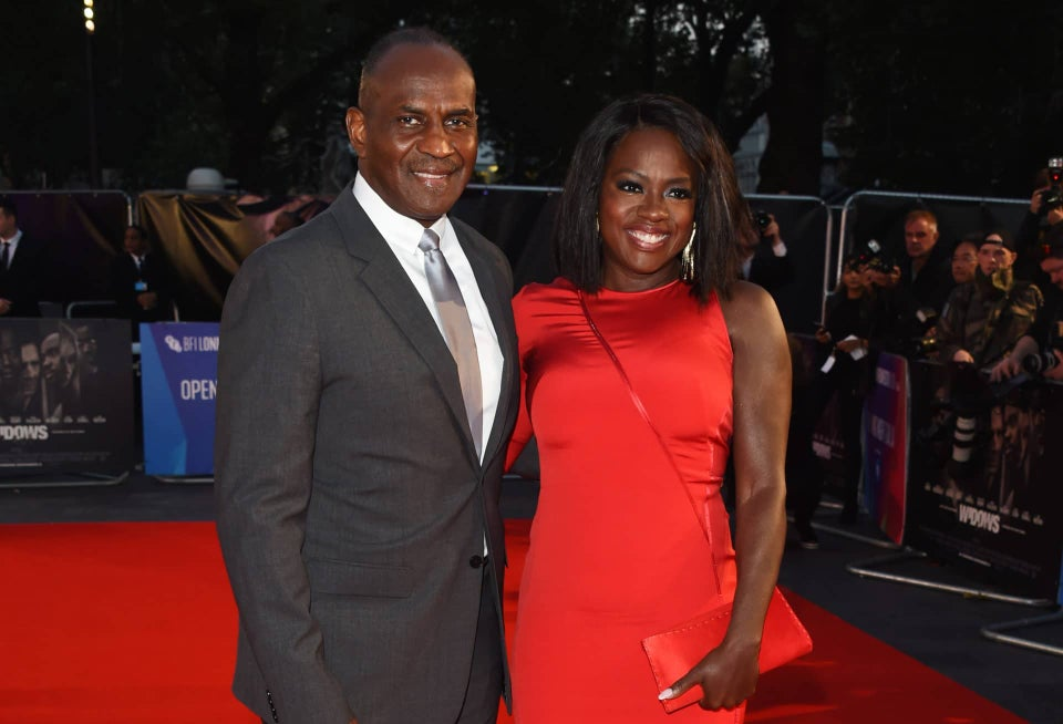 Viola Davis' Production Company Signs New Streaming Deal To Create 'High-Quality' Content