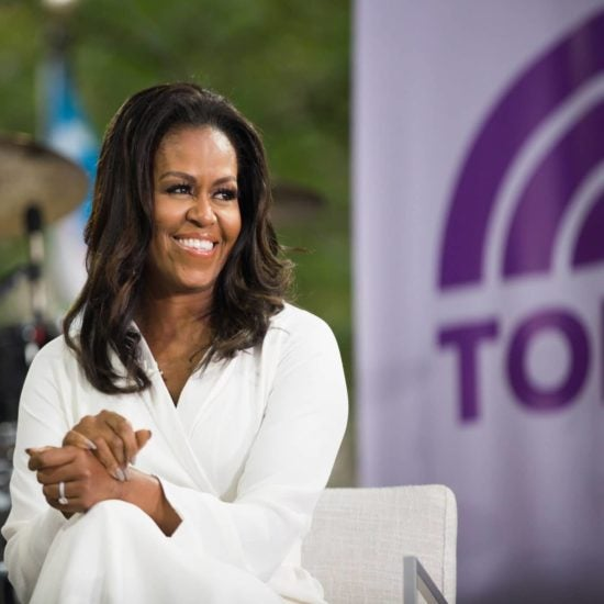 Michelle Obama Pens Impassioned Letter To Chicago's South Side