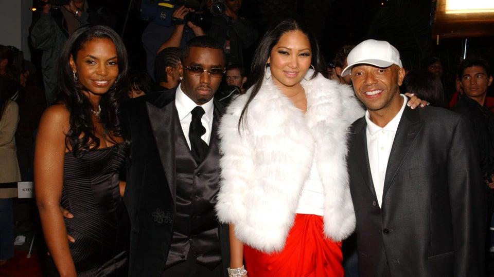 Kimora Lee Simmons Reflects On Kim Porter's 'Homegoing Celebration'