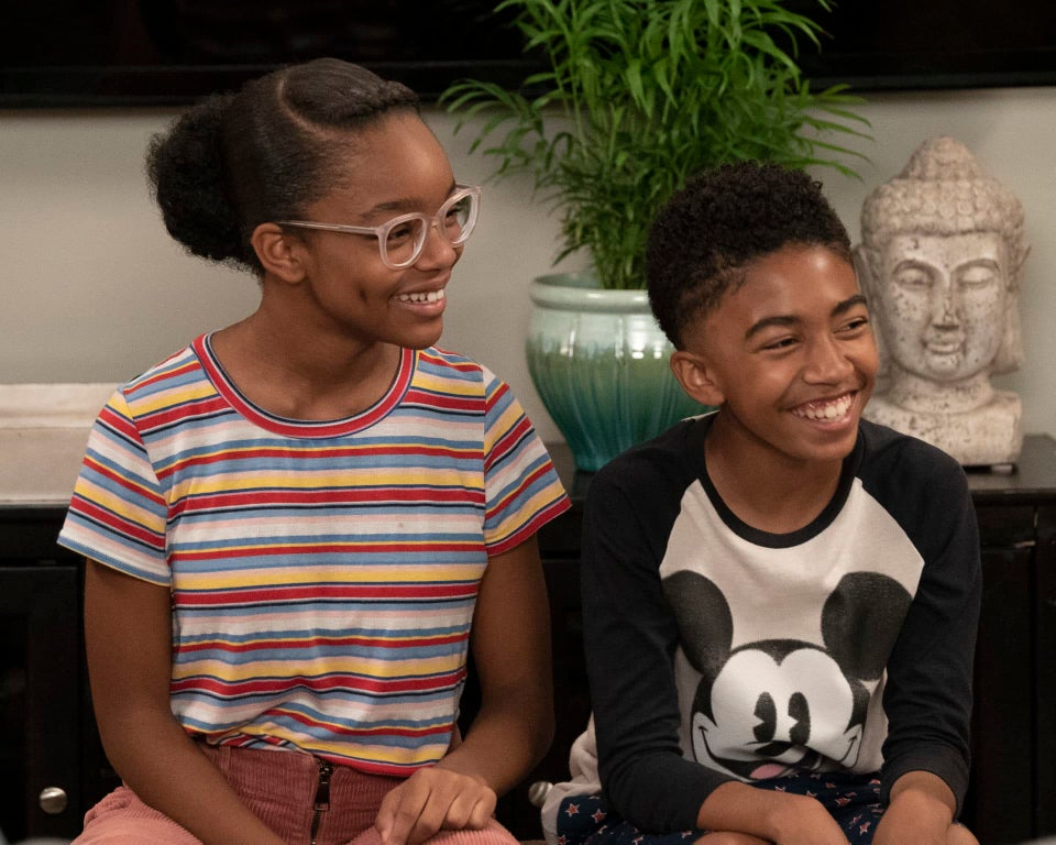 'Black-ish' Celebrates Its 100th Episode By Honoring Prince