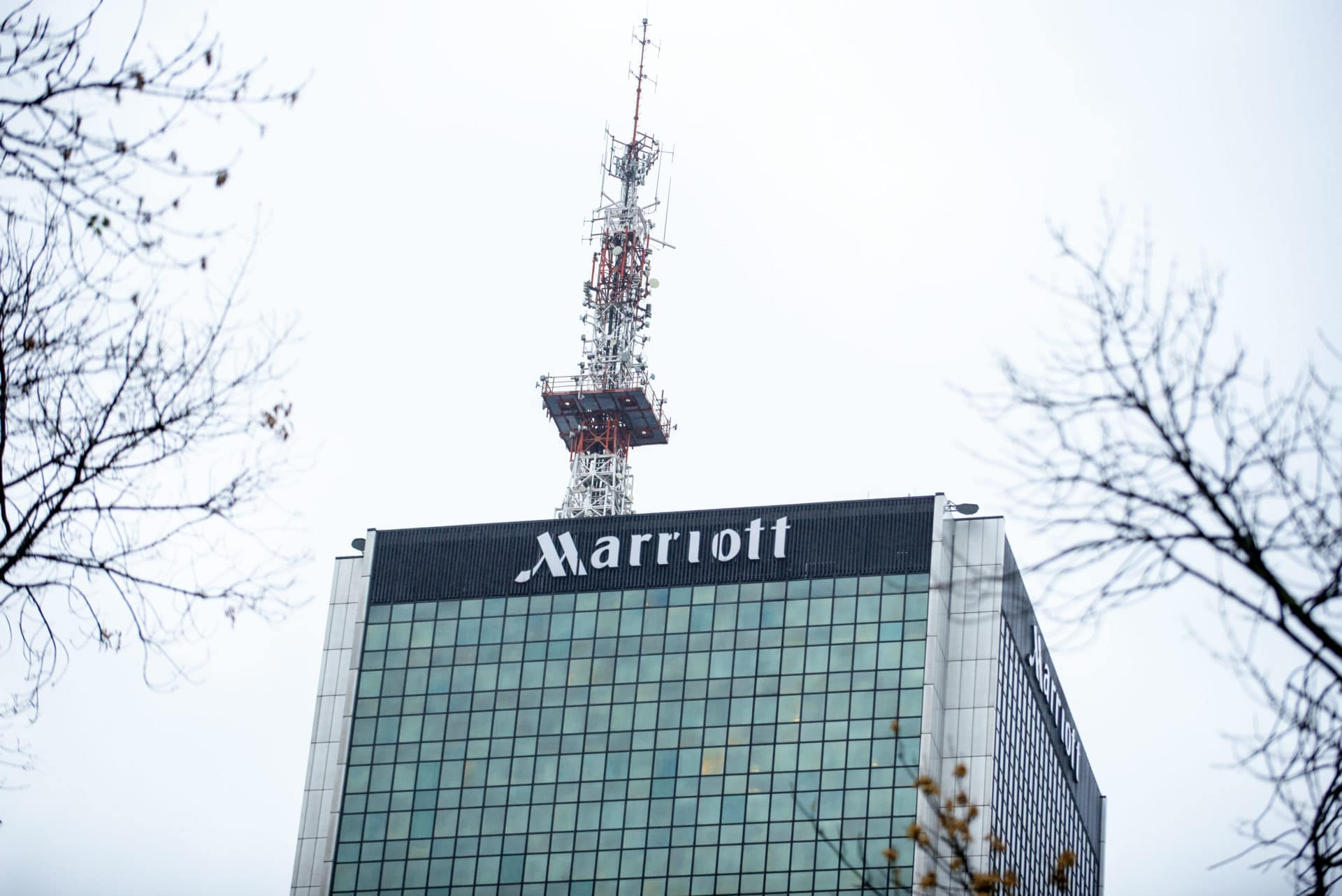 Nearly 2 500 Workers Walked Off Their Jobs Last Month From Seven Marriott Hotels In Downtown San Francisco To Call For Higher Wages Workplace Safety And