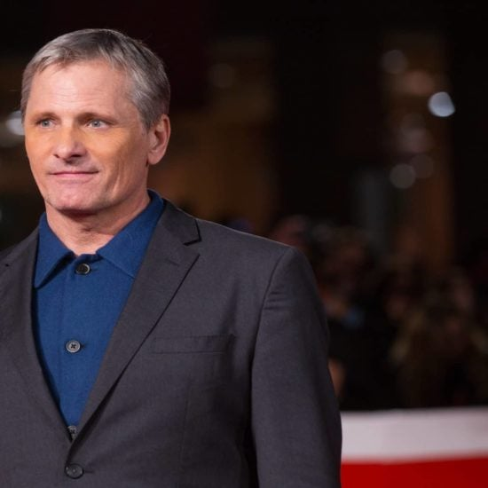 'Green Book' Star Viggo Mortensen Apologizes For Using N-Word During Panel