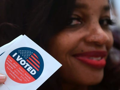 Watch #InMyFeed: ESSENCE Is Your One-Stop Shop For The Mid-Term Elections