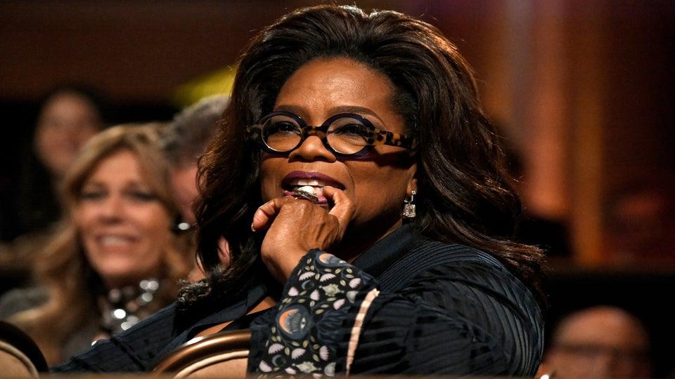 Oprah Winfrey's Mother Vernita Lee Dies On Thanksgiving At Age 83