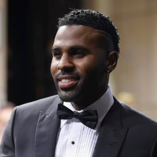 Jason Derulo Joins Idris Elba In Upcoming Live-Action 'Cats' Movie
