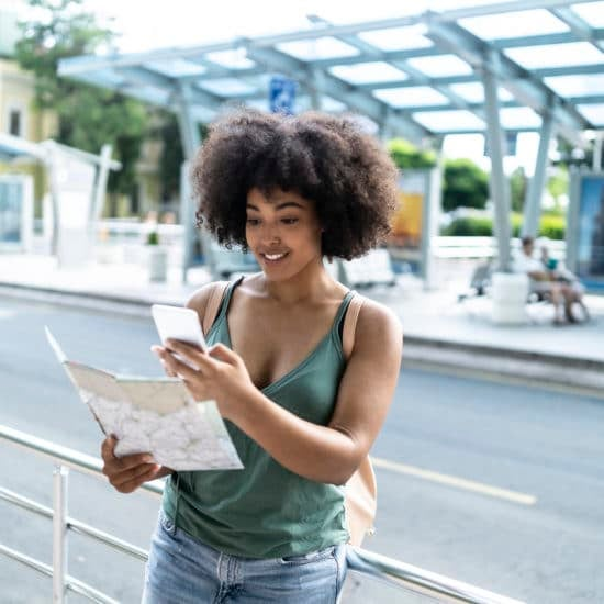 The Upgrade: 3 Travel Guide Apps You Need For Your Next Adventure